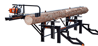 M8 Sawmill (for petrol chainsaws)