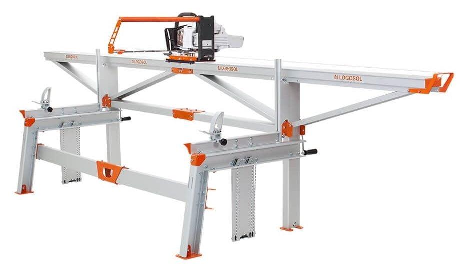 F2+ Sawmill